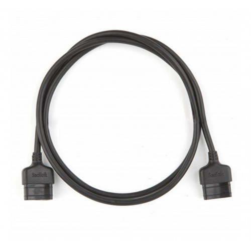 Raymarine SeaTalk1 Interfacing Cable - 1m - D284