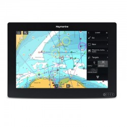 "Raymarine Axiom 12 - 12"" Multi Function Display - E70368"