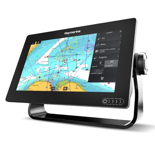 "Raymarine Axiom 9 - 9"" Multi Function Display - E70366"