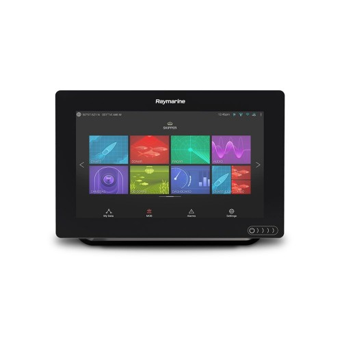 "Raymarine Axiom 9 Multifunction 9"" Display with Lighthouse Download Chart - E70366-00-202"