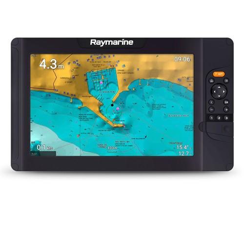 "Raymarine Element 12S 12"" Chart Plotter - E70535"