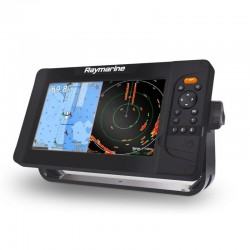 "Raymarine Element 12S 12"" Chart Plotter - E70535"