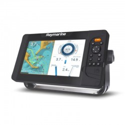 "Raymarine Element 7S 7"" Chart Plotter - E70531"