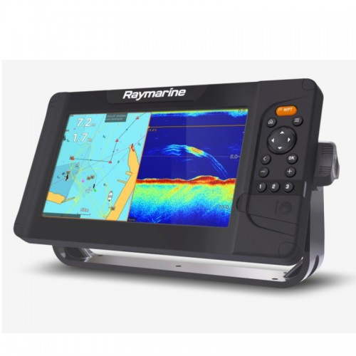"Raymarine Element 9S 9"" Chart Plotter - E70533"
