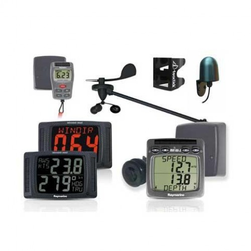 Raymarine Wireless Performance Pack 30 - PP30-868