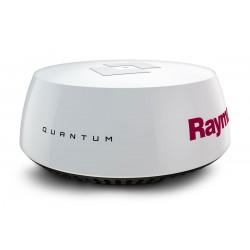 """Raymarine Quantum Q24C 18"""" Radar c/w 10m Power & Data Cable - T70243"""