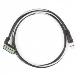 Raymarine SPX Spur Cable - 900mm - R12112