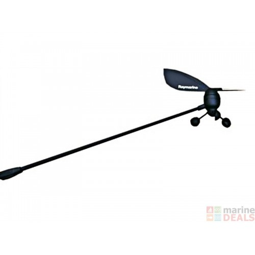 Raymarine Long Arm Masthead Wind Transducer - R28171