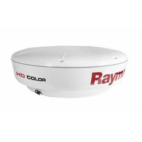"Raymarine RD424HD 4kW 24"" HD Colour Radome - no cable - E92143"