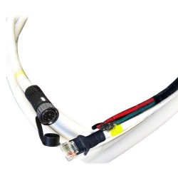 Raymarine 5m Digital Radar Cable with RJ45 Connector - A55076D