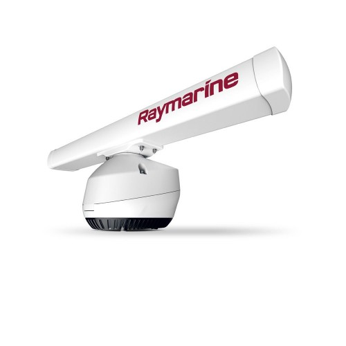 Raymarine 12kW Magnum with 4ft Open Array and 15m RayNet Radar Cable - T70412