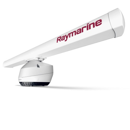 Raymarine 12kW Magnum with 6ft Open Array and 15m RayNet Radar Cable - T70414