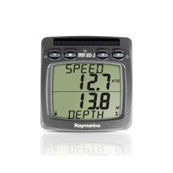 Raymarine Wireless Multi Dual Digital Display - T111