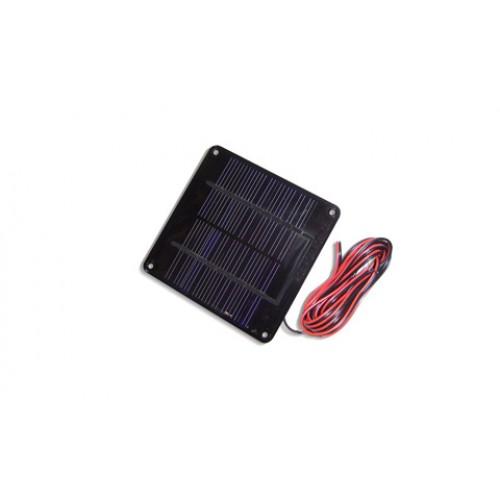 Raymarine Wireless External Solar Panel - T138