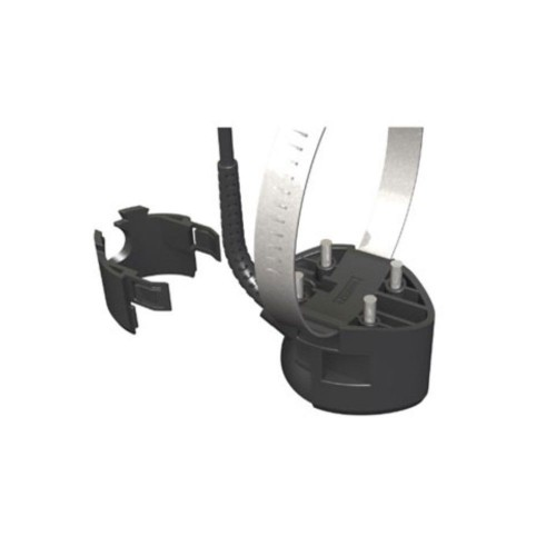 Raymarine CPT-S Trolling Motor Mounting Kit - A80363