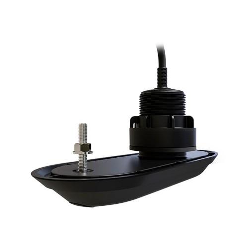 Raymarine RV-300 RealVision 3D Plastic Thru Hull Transducer - A80470
