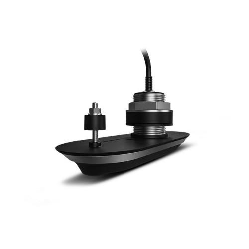 Raymarine RV-400 RealVision 3D Stainless Steel Thru Hull Transducer - A80615
