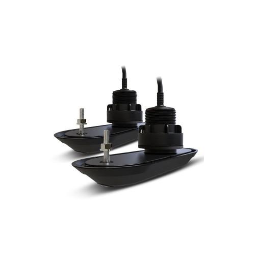 Raymarine RV-312 RealVision 3D Plastic Thru Hull Transducer Pack - T70320