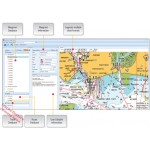 Raymarine Voyage Planner PC Software - E112115