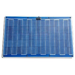 SpectraLite Semi-Flexible Solar Panel - 50 watts