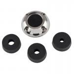 Scanstrut Stainless Steel Medium Deck Seal - DS30-S