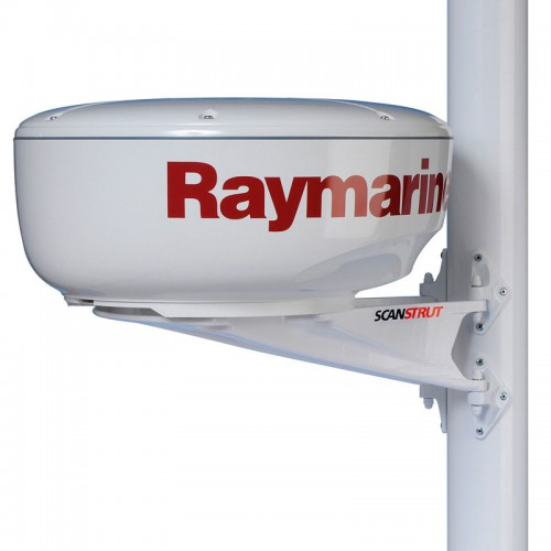 ScanStrut Mast Bracket for Radar Radomes - M92722
