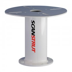 Scanstrut Satcom Power Tower - Aluminium - SATPT-40