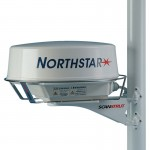 Scanstrut Radar Guard - Medium - SC25