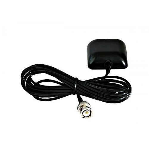 Garmin GA 25BNC Low Profile GPS Antenna - 0101070100
