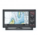 """Seiwa SWx 900cw 9"""" Chartplotter with built-in  Fishfinder - P3CR200WSE"""