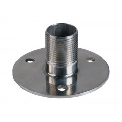 Shakespeare Stainless Steel Flange Mount - 4710