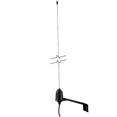 Shakespeare AIS-MAST Stainless Steel AIS Whip Antenna