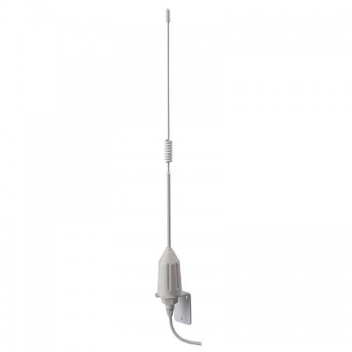 Shakespeare Rib Raider VHF Antenna White - YRR-W