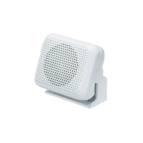 Shakespeare 6cm 5w External Speaker with Ratchet Action Mounting Bracket - ES-2