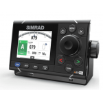Simrad A2004 with AC70 an RF300 and HS75 Sat Compass Pilot Pack - 000-13901-001