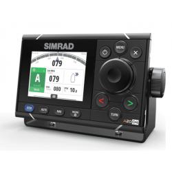 Simrad A2004 Rotary Autopilot Head - 000-13895-001