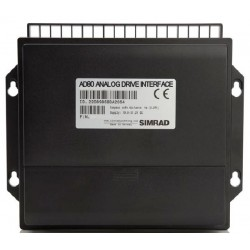 Simrad AD80 Autopilot Analog Drive Interface - 000-10191-001