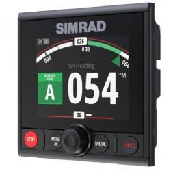 Simrad AP44 Control Unit - 000-13289-001