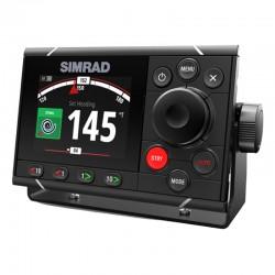 Simrad AP48 Control Unit - 000-13894-001