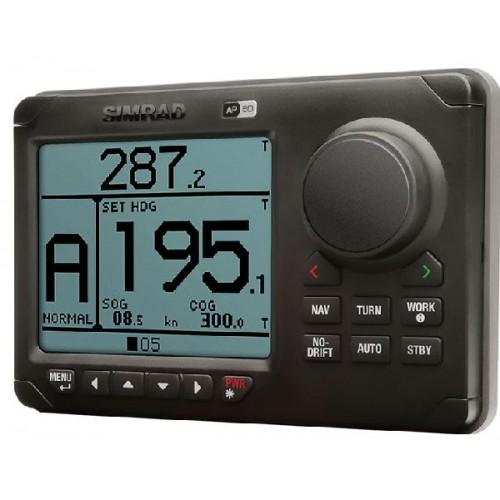 Simrad AP60 Control Unit - 000-11220-001