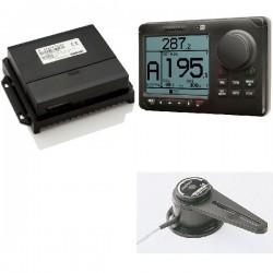 Simrad AP60 Autopilot Base Pack - 000-11217-001