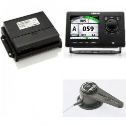 Simrad AP70 Autopilot Base Pack - 000-10577-001