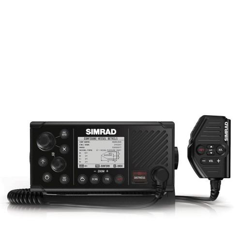 Simrad RS40-B Marine VHF Radio with DSC & AIS Transmitter - 000-14473-001