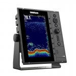 Simrad S2009 9 Inch Echosounder Display - 000-12185-001