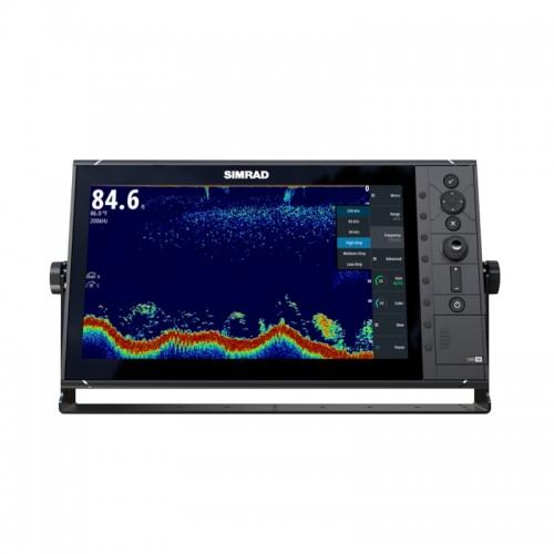 Simrad S2016 16 Inch Echosounder Display - 000-12187-001