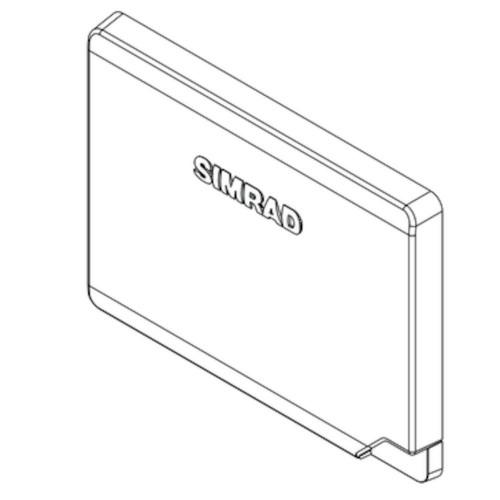 Simrad NSE12 Display Sun Cover - 000-00135-001