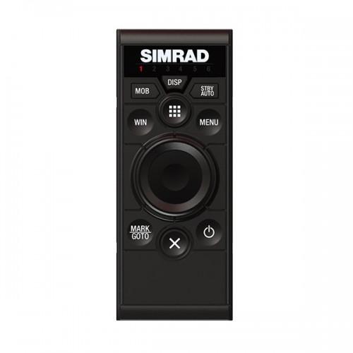 Simrad OP50 Remote Control Portrait - 000-12364-001