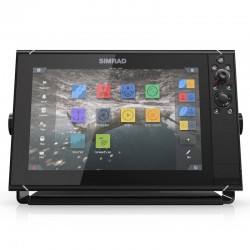 "Simrad NSS12 evo3S 12"" Multifunction Combo Display - 000-13239-001"