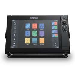 "Simrad NSS12 evo3S 12"" Multifunction Display - 000-15406-001"