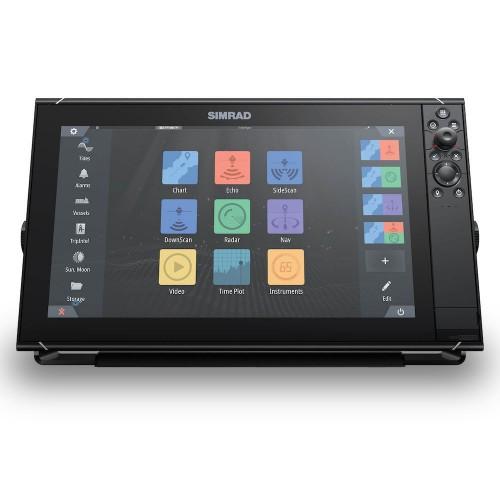 "Simrad NSS16 evo3S 16"" Multifunction Display - 000-15407-001"